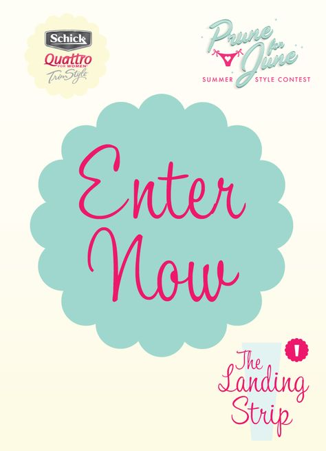 Repin if you've entered our #PruneforJune contest for your chance to win $2,500 in summer prizes. PruneforJune.com