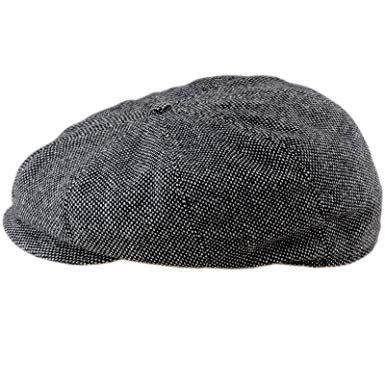 fb7c4c1f Sterkowski Vintage Style Peaky Blinders Cap Wool Review | Men ...
