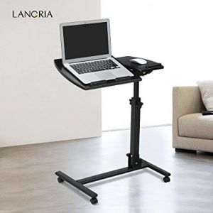 Prime Top 10 Best Laptop Tables In 2019 Reviews Laptop Table Inzonedesignstudio Interior Chair Design Inzonedesignstudiocom