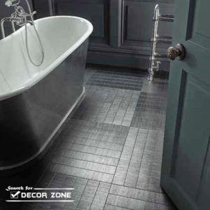 Kitchen And Bathroom Flooring Options  Httpfreeegypt Brilliant Bathroom Flooring Options Design Ideas