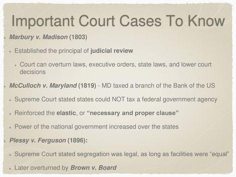 26 Supreme Court Cases Ideas Supreme Court Cases Supreme Court Court