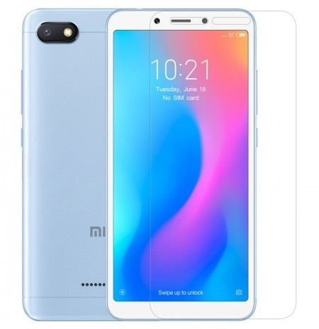 Nilllkin H Anti Explosion Tempered Glass Screen Protector For Xiaomi Redmi 6 Redmi 6a Nel 2021 Telefoni Cellulari App Taiwan