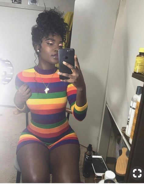 black women beautiful and exciting chest