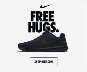 Nike Free Hugs Nike Banner Ads Digital Marketing Strategy