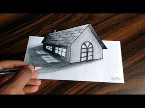 Very Easy 3d Heart On Line Paper Trick Art Drawing Youtube 3d Pencil Drawings 3d Art Drawing 3d Pencil Art