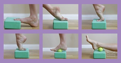 Exercises to Erase Foot and Ankle Pain (Gentle, Soothing) If you suffer from achy feet, try this soothing DIY foot massage and ankle stretch.If you suffer from achy feet, try this soothing DIY foot massage and ankle stretch. Foot Exercises, Ankle Stretches, Sprained Ankle Exercises, Dancer Stretches, Ankle Strengthening Exercises, Ankle Mobility Exercises, Plantar Fasciitis Exercises, Plantar Fasciitis Shoes, Arthritis Exercises
