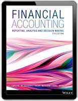 Accounting principles 12th edition weygandt kimmel kieso test financial accounting reporting analysis and decision making 5th edition authors shirley fandeluxe Gallery