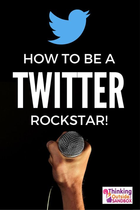 You Can Become a Twitter Rockstar and Get More Followers!