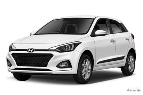 Compare Hyundai Venue With Elite Hyundai Motors Hyundai Motor Hyundai New Upcoming Cars