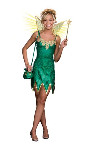 8edcb163aea Teen Pretty Pixie Costume in 2019 | Home Design | Pixie costume ...