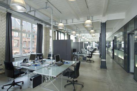 Creative U0026 Modern Office Designs Around The World | Office Designs |  Pinterest | Modern Office Design, Office Designs And Modern