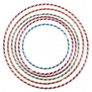 subțire cu hula hoop