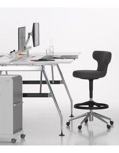 Comprar Sillas operativas online para despachos y oficinas - Volumen ...