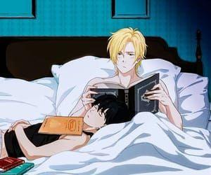Imagem de banana fish, anime, and manga Manga Anime, Art Anime, Anime Love, Anime Guys, Manhwa, Fish Icon, A Silent Voice, Another Anime, Fanart