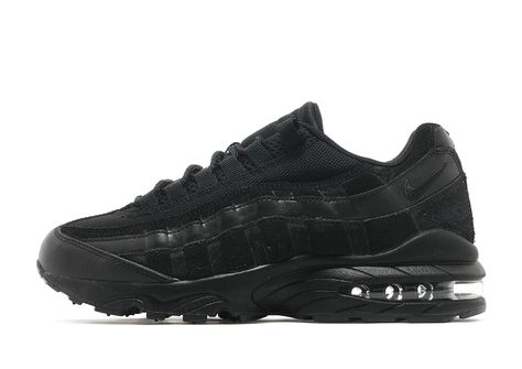 Nike Air Max 95 Junior with JD Sports