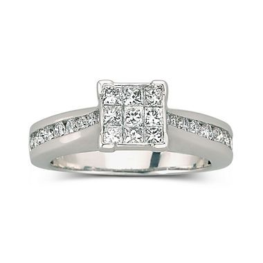 Jcpenney Wedding Rings