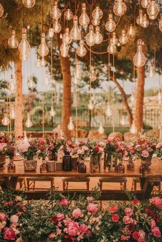 30 Whimsical Wedding Trends 2020 2021 Wedding Forward Whimsical Wedding Decorations Whimsical Wedding Wedding Lights