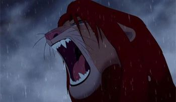 Here's How They Made The 'Roars' In The Lion King