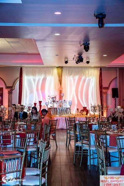 Royal Banquet Affordable Luxurious Banquet Hall San Diego Ca Wedding Venue Wedding Venues In Virginia Wedding Venues Event Hall