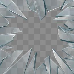 Pin By Moon On Shattered Glass Art Glass Photoshop Glass Fragments Shattered Glass