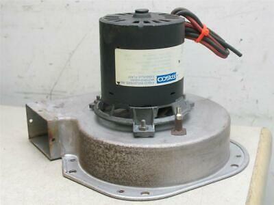 Ad Ebay Fasco 7021 9398 Draft Inducer Blower Motor Assembly 110969 04 208 230v Blowers Ebay Fan Motor