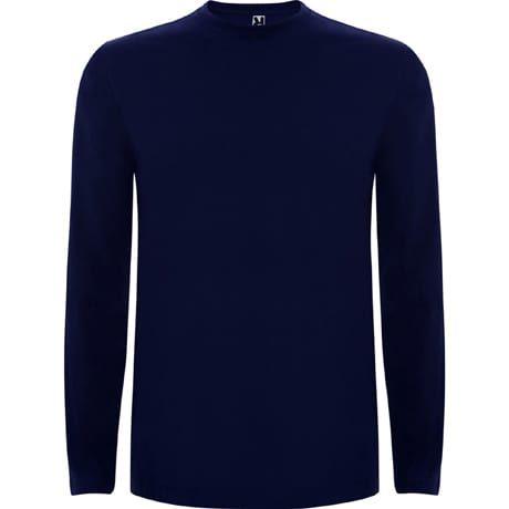 Roly Ca1217 Extreme Marineblau Shirts Schulter