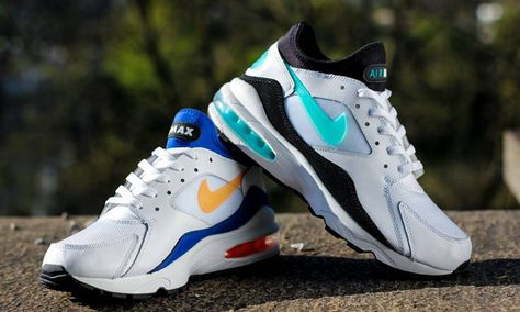 The Beginner's Guide to OG Nike Air Max Colorways   Cheap