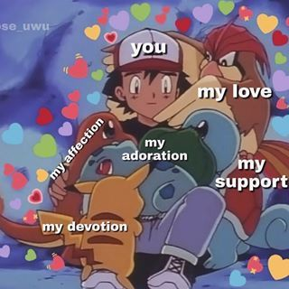 Pin On Wholesome Memes