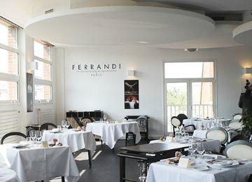 Ferrandi Paris Restaurant