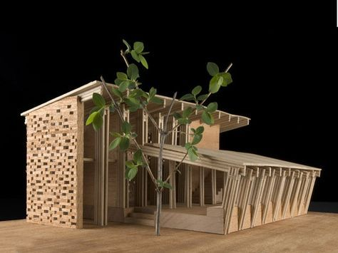 Pin De Gisselt Gomez En Project 3 Maqueta Arquitectura Diseno