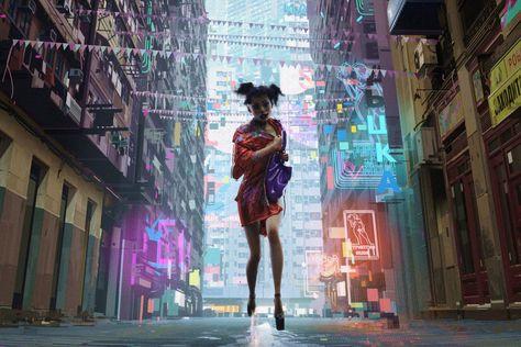 David Fincher Love, Death & Robots Official Trailer