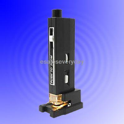 Ebay Advertisement Portable 60x 100x Illuminated Pocket Microscope Magnify Magnifier Zoom Led Light Led Lights Pocket Microscope Magnifier