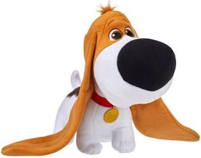 Universal Studios The Secret Life Of Pets 2 Tiny Plush New With Tags Google Shopping In 2020 Secret Life Of Pets Pets Pluto The Dog