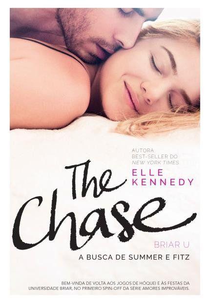 Editora Paralela Lancara The Chase Spin Off Amores Improvaveis Vol 1 De Ellen Kennedy Cantinho D Livros Para Ler Online Download De Livros Livros Online