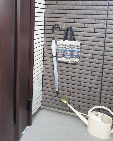 スマートな玄関に変身 かさばる 傘 の収納術15選 カワジュン