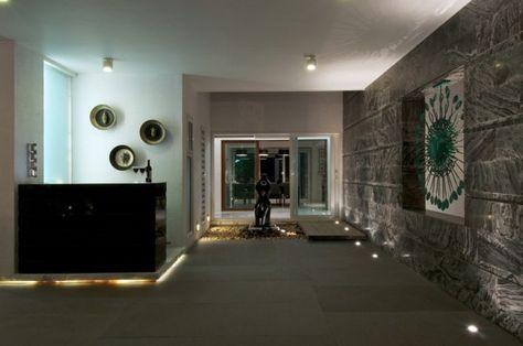 Modern Minimalist Bungalow Design By Atelier DnD | Bungalow, Modern  Minimalist And Architects