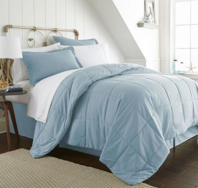 Casual Comfort Premium Ultra Soft Complete Bedding Set With Sheets Complete Bedding Set Twin Xl Bedding Home