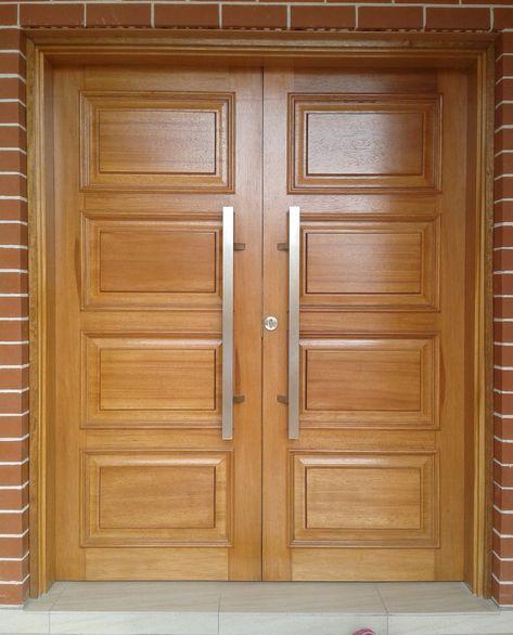New Double Door Design Entrance Woods Ideas Door Design Wood Wooden Door Design Wooden Double Doors