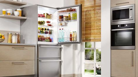 Best Refrigerators Of 2020 Best Refrigerator White Modern Kitchen Kitchen Appliances