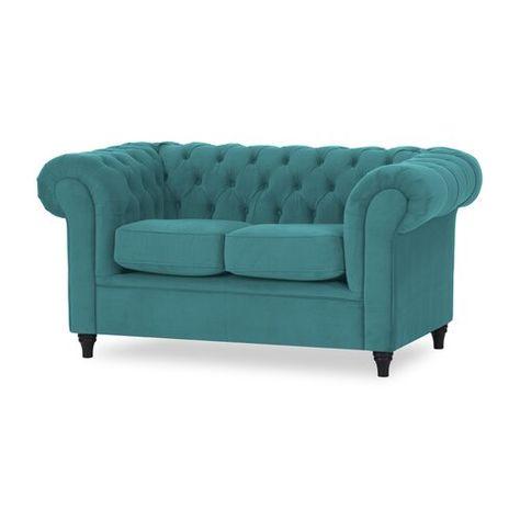 2 Sitzer Sofa Littlehampton Fairmont Park Polsterfarbe Dunkelblau In 2020 Fairmont Park Sofa Furniture