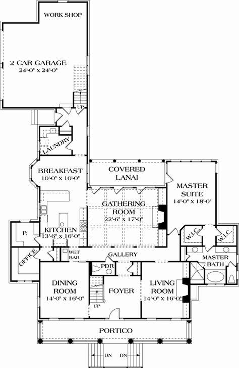 Federal Style House Plans : federal, style, house, plans, Federal, Colonial, House, Plans, Modern, Farmhouse, Style, Plans,, House,, Coastal
