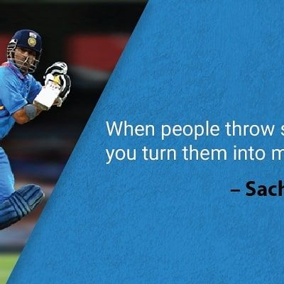 National Sports Day 15 Inspirational Quotes From The Greatest Sportspersons Sports Not Only Build Character But Some Inspirational Quotes Inspirational Quotes