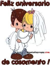 Resultado De Imagem Para Parabens Aniversario De Casamento Com