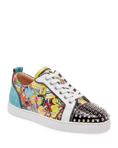 Designer shoes christian louboutin