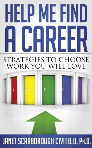 Everyone wants a satisfying job u2014 but how do you find the best fit - how to get the job you want
