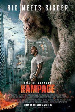 Rampage Assistir Filmes Gratis Dublado