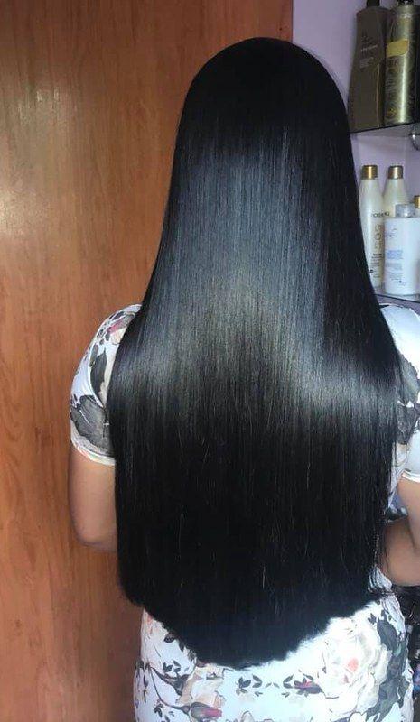 Pin On Hair Tips