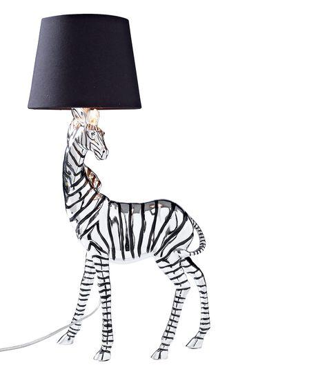 salong zebra priser