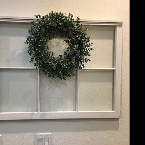 Sale Wood Window Picture Frame 6 Pane Wood Window Sash Etsy Christmas Signs Wood Rustic Pictures Shadow Box Coffee Table