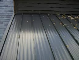 Image Result For Standing Seam Striations Metal Roofing Standing Seam Galvanized Roofing Metal Roof